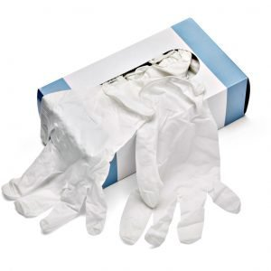 Disposable latex gloves for durability and versatility - Nationwide Medical Supply