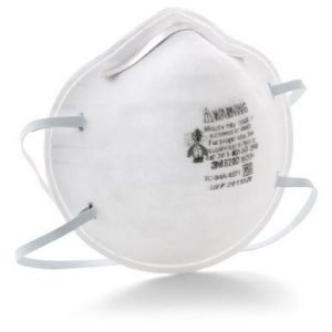 3M 8200 N95 Face Mask - Nationwide Medical Supply
